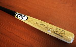 Davis bat s300