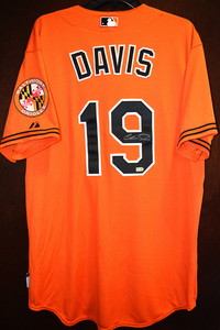 Davis jersey s300