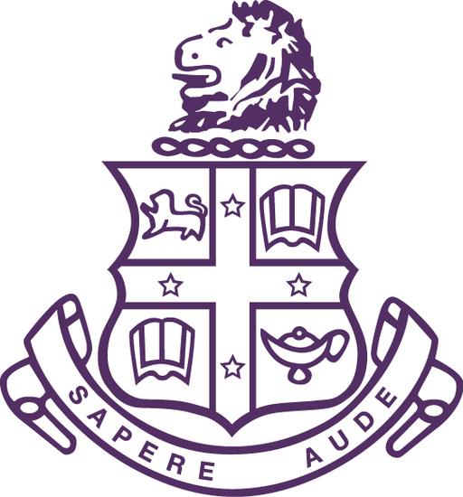 Crest purple s550