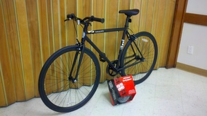 Bicycle s300