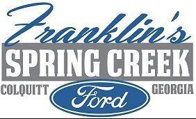 Franklin s spring creek ford logo s300