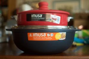 Imusa set s300