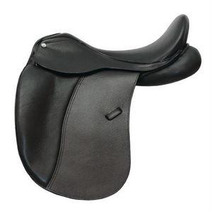 Tempi ii dressage saddle 2 s300