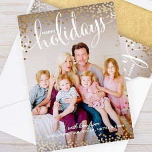 Holidaycard s300