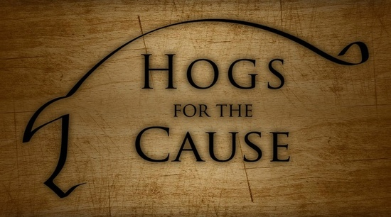 Hogs for the cause 1 s550