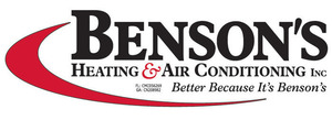 Bensonshireslogo  3  s300