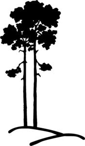 Tall timbers logomark black s300