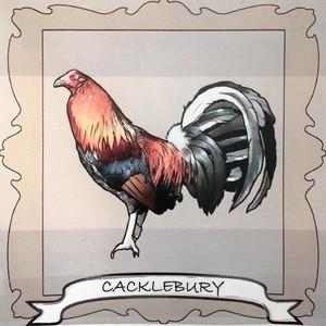 Cacklebury logo  2  s300