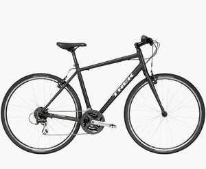 Trekbike s300