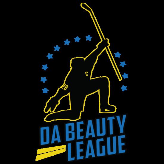 Da beauty league logo s550