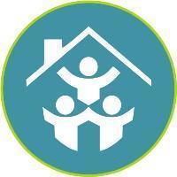 Familypass  logo blue circle s550