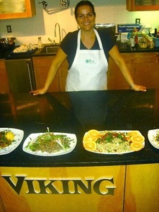 Viking cooking school s300
