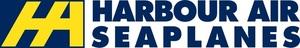 Logo harbourair seaplanes logo s300