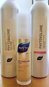 Phyto products s300