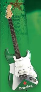Guitar s300