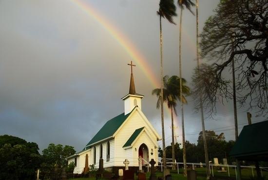 St aug rainbow father bruce s550