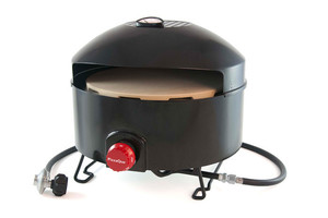 Pc6500 pizzaque portable outdoor pizza oven w s300