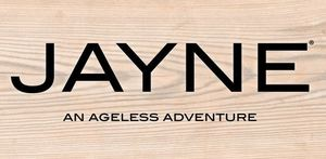 Jayne logo s300