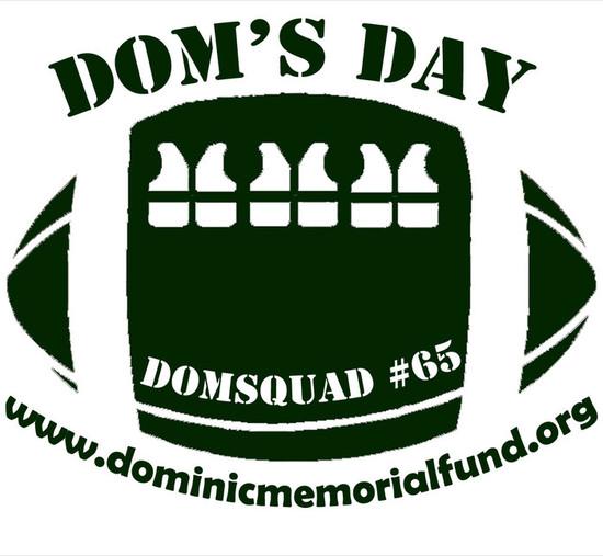 Dom  s day logo s550