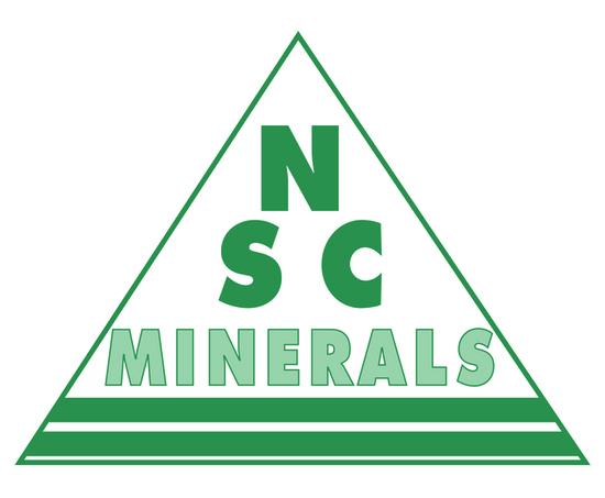 Nsc minerals s550