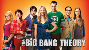 The big bang theory theme song 1 s300