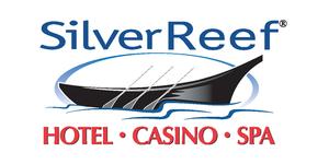 Logo silver reef s300