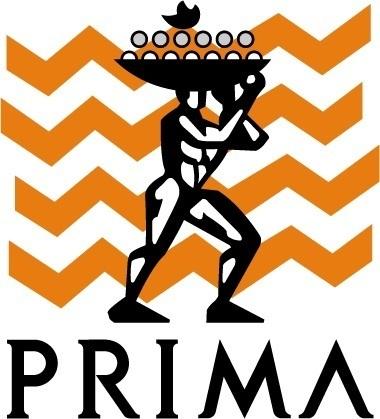 New prima logo s550