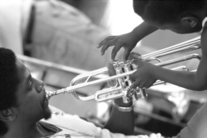 Kalea dee trumpet mentor s300