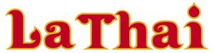 La thai logo s300