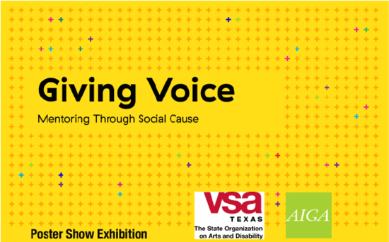 Givingvoiceflyer with logos s550