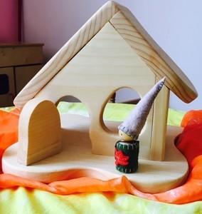 Gnomehouse s300