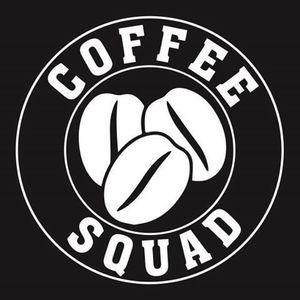Coffe squad s300