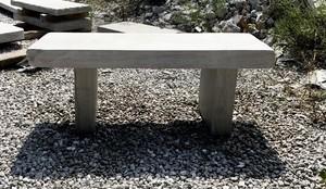 Phenix marble bench s300