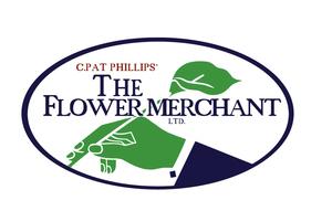 Flower merchant logo s300