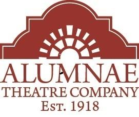 Alumnae logo est 1918 s550