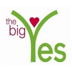 The big yes logo box twitter s300