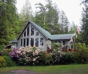 Brian biddle cabin s300