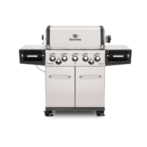 Bbqgrill straight 95834 s300