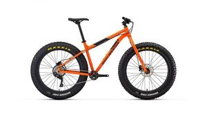 Fat bike s300