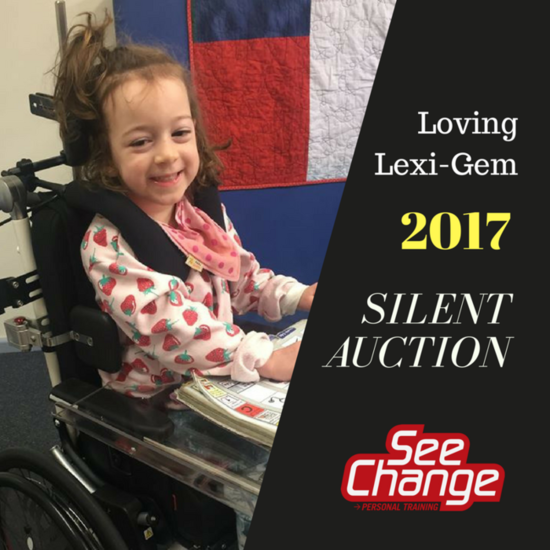 Silent auction s550