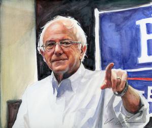 Bernie s300