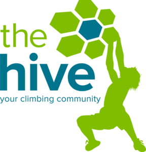 The hive logo s300