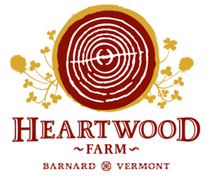 Heartwood farm logo heartwood fable collective barnard vermont csa community supported agriculture s300