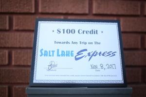 100 salt lake express s300