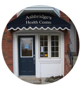 Ashbridges s300