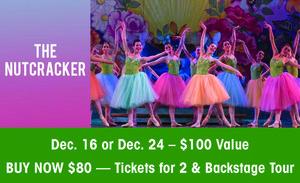 Nutcracker promo auction s300