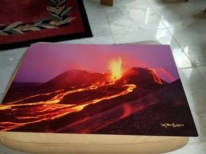 Volcano s300
