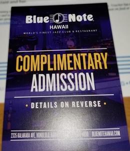 Bluenote s300