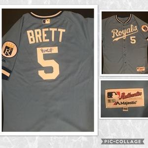 Brett jersey s300