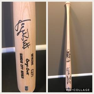 Brett bat s300
